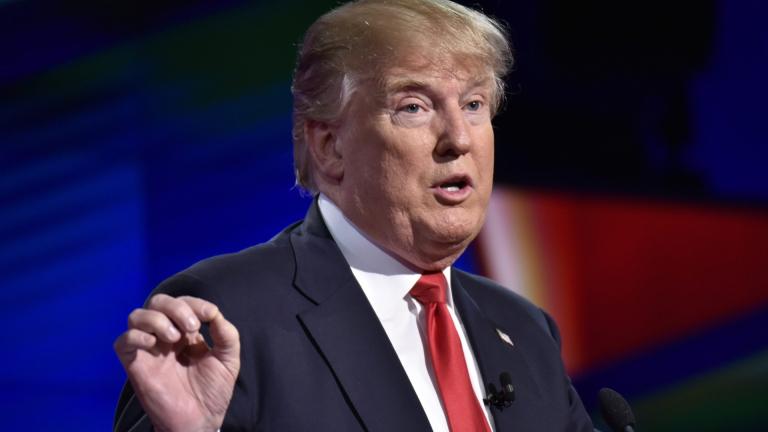 """Отношенията ни с Русия  на """"опасно ниско ниво"""", алармира Тръмп"""