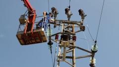 3000 домакинства бяха без ток заради скъсани кабели