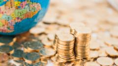 МВФ: Българската икономика я очаква по-бърз растеж от 4,4% през 2021-а