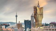 Световната столица на хазарта измества Катар като най-богатото място в света