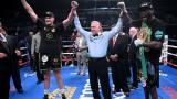 Дискусионно равенство опорочи Битката на годината в световния бокс!