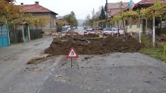 Служител на ВиК загина в изкоп край Бобошево