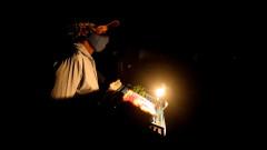 Цяла Шри Ланка остана без ток за часове