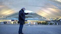 Разделена Белгия се превръща в горещото коронавирус огнище на Европа