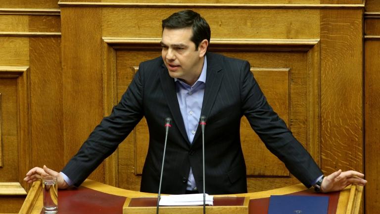 Гърция екстрадира турските военни, поискали политическо убежище, обяви Ципрас