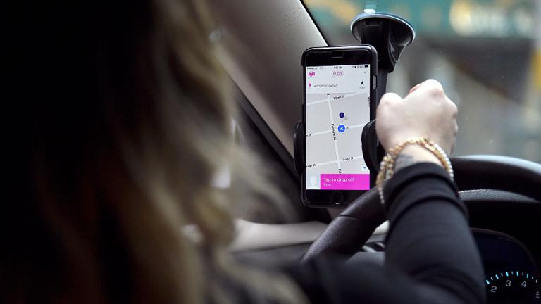 Google готви $1 милиард инвестиция в най-големия конкурент на Uber