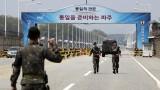 Програмата на историческата среща между Ким Чен-ун и Мун Дже-ин в Южна Корея