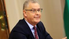 ЦИК отказа промени в коалицията на Софиянски и комунистите