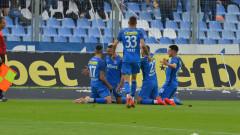 Арда победи Черно море и ще играе в Европа за първи път, гостите едва ли са доволни от реферите