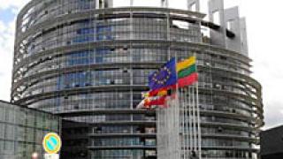 Европарламентът почете паметта на жертвите от влака