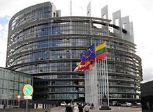 Европейският парламент осъди репресиите в Тибет