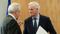 Барние: До сряда може да имаме сделка за Брекзит, остават още 15-20%