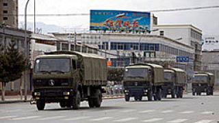 203-ма са убитите при протестите в Тибет