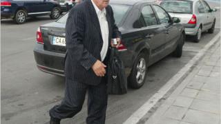 Димитър Пенев: За националния отбор трябват големи сърца