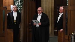 Окончателно: Брекзит вече е закон след одобрението на кралицата