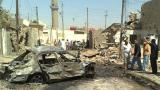 САЩ доставят 1000 противотанкови оръжия на Ирак