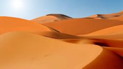Бахрейн отчете най-горещия юни от повече от 100 г.