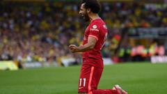 Салах иска да бъде позлатен за нов договор с Ливърпул