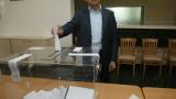 Няма време за губене, гласувайте мощно, зове президентът Плевнелиев