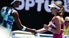 47-ата в света изхвърли Винъс още в първия кръг