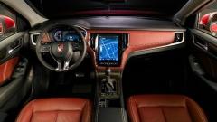 Китайци претендират за първия интернет автомобил