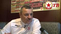 Стефан Яръмов: Не заплашвах съдията, просто му казах за най-крайните ни фенове