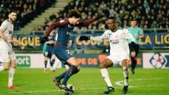 ПСЖ опитва да извърти номер на Барселона, предлага Адриен Рабио на Байерн