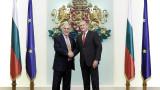 Президентът иска точна дата за преговорите за членство в ОИСР