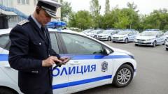 Пътна полиция връчва веднага фишовете за нарушение на пътя