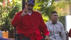 """Мадуро нарече Тръмп """"новия Хитлер"""""""