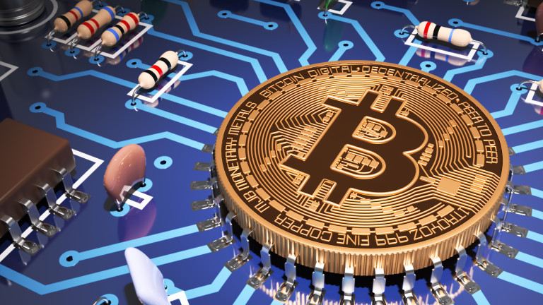 Какво може да срине bitcoin?