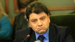 ГЕРБ резервирани към идеята за контрол върху главния прокурор