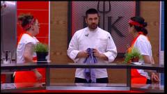 Hell's Kitchen България: Женска битка за оставане в шоуто