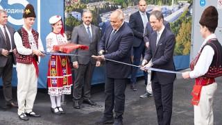 """""""Идеал Стандарт – Видима"""" откри реновирания си завод за 62 милиона лева в Севлиево"""