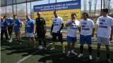 Домовчийски иска в националния отбор