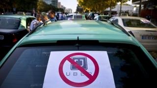 Uber е пример не за нелоялна конкуренция, а за несъстоятелните регулации на държавата