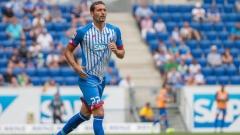 Курани: Бала е футболистът, който успя да вдигне сам нивото на Щутгарт