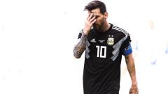 Всичко или нищо за Аржентина срещу Хърватия