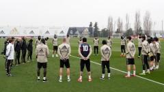 Зинедин Зидан избра 19 футболисти за утрешното гостуване на Сарагоса