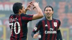 Милан няма да продава Карлос Бака