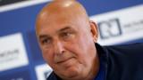Тодоров: Хубчев ще сложи ред в Левски, спекулациите за нови попълнения не ни помагат