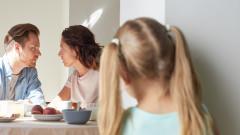 Какво не бива да чуват децата ни