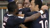 ПСЖ и Монпелие продължават преследването в Лига 1
