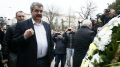 Батков: Чорни пази добри чувства към Левски
