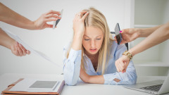 Стресът на работното място струва милиарди на европейските предприятия