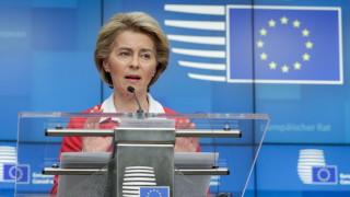 Брюксел предложи план за съкратено работно време, за да се избегнат уволнения