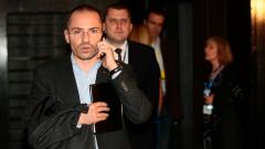 Джамбазки иска ЕС да вземе мерки срещу блокадата на българо-гръцката граница