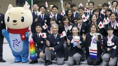 В Токио се готвят за тестови състезания преди Олимпиадата