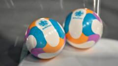 От Италия призоваха: УЕФА да премести Евро 2020!