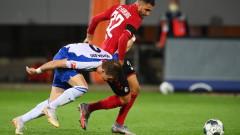 Фрайбург победи Херта в директен сблъсък за Лига Европа